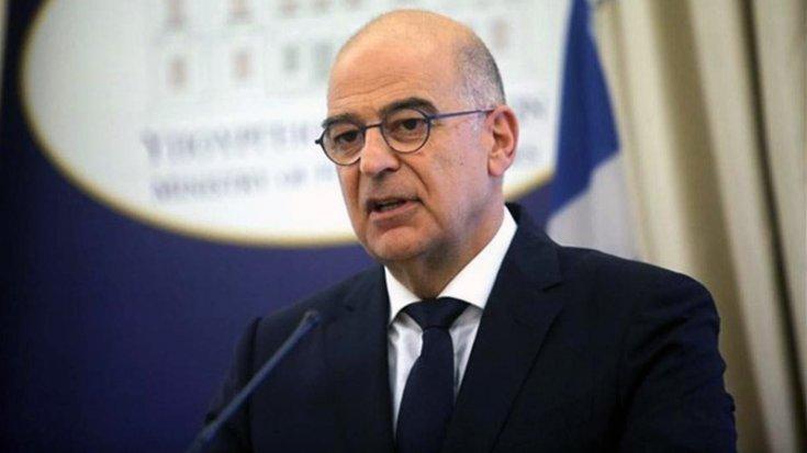 Yunanistan Dışişleri Bakanı Dendias: Türkiye cihatçıların seyahat acentasına dönüştü