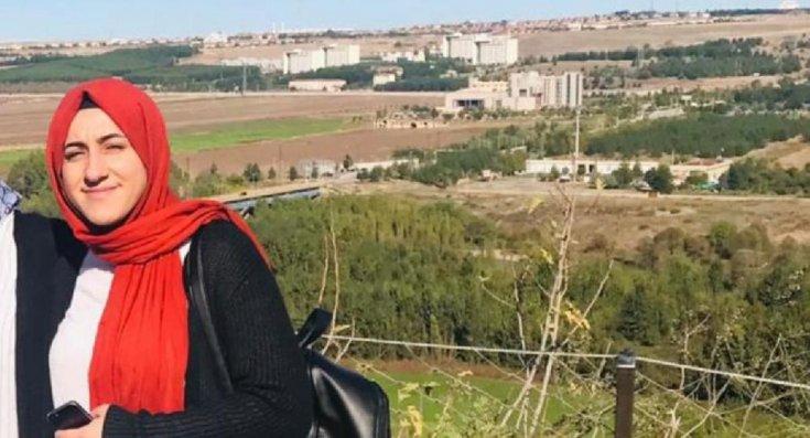 Zeugma Müzesi'nde görevli arkeolog Merve Kaçmış mektup bırakıp intihar etti: 'Ben yapmadım, masumum'