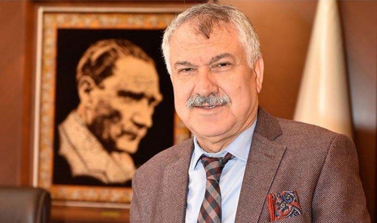 Zeydan Karalar'dan 'Adana Demirspor' paylaşımı