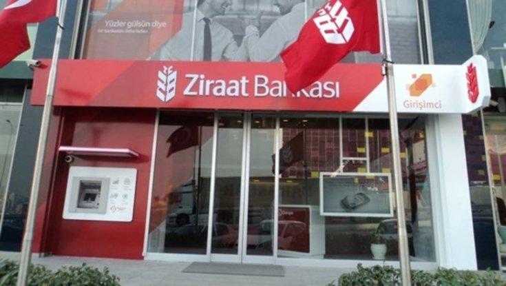Ziraat Bankası'ndan koronavirüs önlemi: Cihangir şubesi kapatıldı