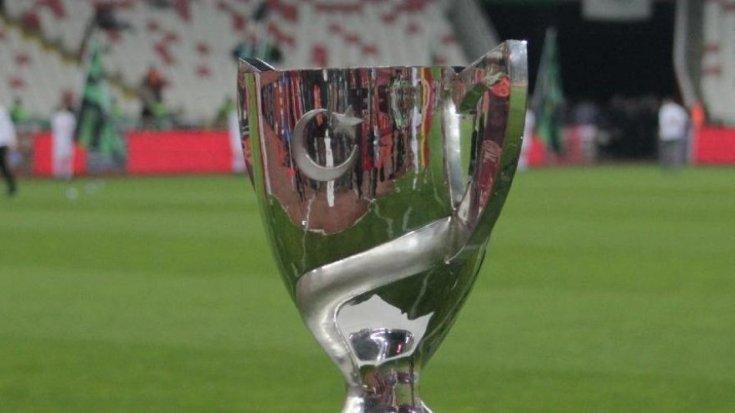 Ziraat Türkiye Kupası Yarı Final ilk maçlarının hakemleri belli oldu!