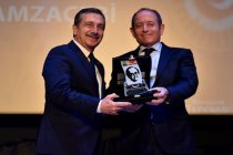 '27. ÇGD Uğur Mumcu' ödülleri sahiplerini buldu