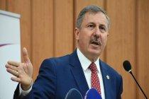 4 ay önce AKP'den istifa ederek Davutoğlu'nun partisine geçen Selçuk Özdağ: Sandık AKP'ye büyük bir şamar olacak