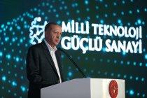 """AKP Genel Başkanı ve Cumhurbaşkanı Erdoğan; """"Salgın etkisini yitirip taşlar yerine oturdukça, Türk ekonomisi yeni rekorlara koşmaya devam edecektir"""""""
