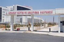 Aksaray'da 12 kişi korona virüsü şüphesiyle hastaneye kaldırıldı, ilk tetkikler temiz çıktı