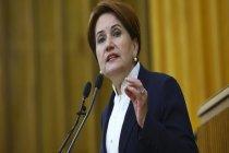 Akşener: Partili Cumhurbaşkanlığı devam ettiği sürece Cumhur İttifakı'nda yer almam