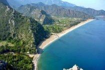Antalya Barosu'ndan Olimpos imar planına itiraz