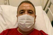 Antalya Büyükşehir Belediyesi'nden Muhittin Böcek'in sağlık durumuna ilişkin açıklama
