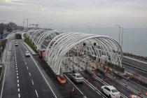 Avrasya Tüneli'nden geçmeyen 8 milyon aracın parasını yine halk ödeyecek