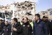 Bakanlıktan depremin fotoğraflarını çeken şirkete 415 bin TL