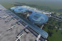 Cengiz, Limak ve Kalyon'un elendiği havalimanı ihalesi iptal edildi