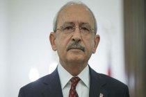 CHP Lideri Kılıçdaroğlu, şehitler için başsağlığı mesajı yayımladı