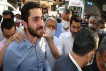 CHP Yüreğir Gençlik Kolları Başkanı Eren Yıldırım tahliye edildi