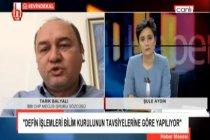 CHP'li Balyalı: İBB 500 bin yardım kolisi dağıtacak