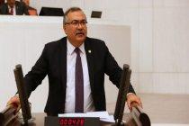 CHP'li Bülbül'den 'EBA' tepkisi
