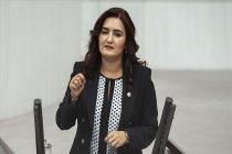 CHP'li Kılıç'tan infaz yasasına tepki: Kadınların yüzüne kezzap atanlar çıkacak, haber yapanlar içeride kalacak