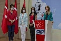 CHP'li Nazlıaka: İstanbul Sözleşmesi kırmızı çizgimizdir