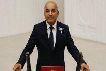 CHP'li Polat: Bu sömürü düzenini değiştireceğiz