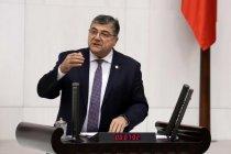 CHP'li Sındır Manisa, Çapaklı'da yaşanan acele kamulaştırma kararını sordu; Siz kimden yanasınız, halktan mı yoksa ranttan mı?