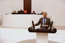 CHP'li Sümer: Esnafa karşılıksız nakit desteği sağlansın