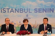 CHP'nin İBB Meclisi'ndeki yeni yönetimi belli oldu