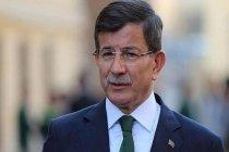 Davutoğlu: AK Parti MKYK'sı 7 Haziran seçimleri sonrasında CHP ile koalisyon kuralım dedi