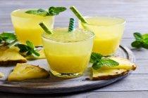 Düşük kalorili 7 yaz içeceği
