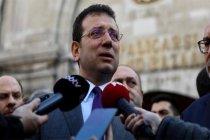 Ekrem İmamoğlu'dan Süleyman Soylu'ya: Herhalde kameralar yaramıyor