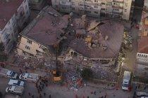 Elazığ'da 6,8 büyüklüğünde deprem: 22 kişi yaşamını yitirdi, 1030 kişi yaralandı