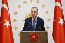 Erdoğan: Salgın nedeniyle ekonomik sıkıntılar yaşayan bazı ülkelere bütçe desteği vermeye çalışıyoruz