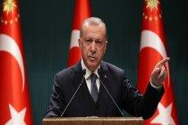 Erdoğan: Salgının seyrine bağlı olarak kısıtlamaları yeniden değerlendireceğiz