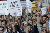 Gezi Davası'dan tüm sanıklara berat kararı çıktı