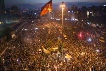 Gezi'nin 7. yıl etkinlikleri sürüyor