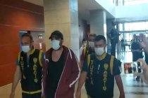 Halil Sezai tutuklandı