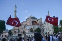 İlahiyatçı Prof. Kırbaşoğlu: Ayasofya kararı siyasi bir PR çalışmasıdır