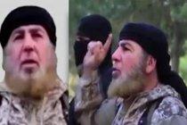 IŞİD'in infazcısı Bursa'da yakalandı: Doğalgaz servisinde çalışıyormuş