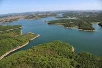 İSKİ: İstanbul'un içme suyu kaynaklarının doluluk oranı yüzde 63,36
