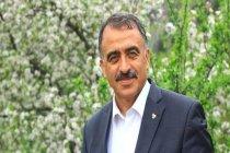 İSTAÇ A.Ş. Genel Müdürü Mustafa Canlı, Covid-19 tedavisi gördüğü hastanede hayatını kaybetti