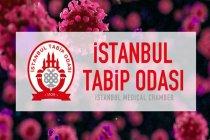 İstanbul Tabip Odası'ndan Bakan Koca'ya vaka sayısı tepkisi: Doğruları söyleyin, şeffaf olun