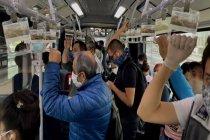 İstanbul'da kademeli mesai bugün başladı