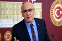 İYİ Parti Balıkesir Milletvekili İsmail Ok partisinden istifa etti