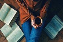 Kafein bağımlılığı belirtileri