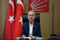 Kılıçdaroğlu'ndan kurultay açıklaması: Manifesto açıklayacağız, CHP'nin ilk hedefler beyannamesine benzer bir çalışma yapıyoruz