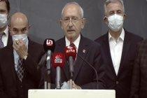Kılıçdaroğlu: Kentsel dönüşüme ihtiyacımız var