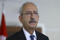 Kılıçdaroğlu'ndan, İçişleri Bakanı Soylu'ya taziye telefonu