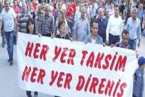 Kırklareli'ndeki Gezi Parkı davasında 230 sanığa beraat