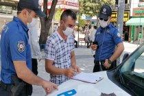 Mahkemeden emsal karar: 'Polislerin kestiği salgın cezaları geçersiz, polis sadece tutanak tutabilir'
