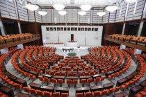 Meclis bugün yeni yasama yılına başlıyor