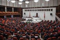 Meclis'te 4 partiden ortak bildiri