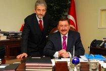 Mustafa Tuna, usulsüzlükte Melih Gökçek'i aratmadı